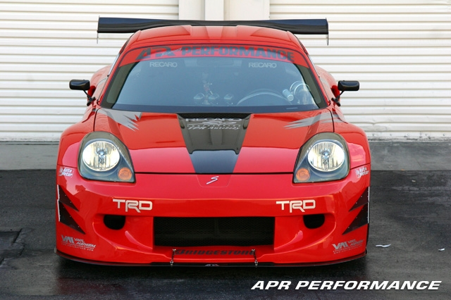 APR S-GT Toyota MR-2 Wide Body Kit