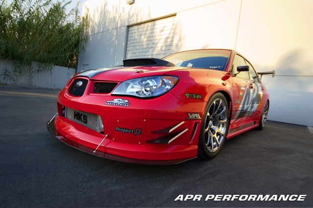 APR SS/GT Impreza WRX STI Version B | APR Performance