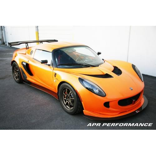 Aerodynamic Kits Apr Performance