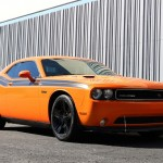 2011-2014 Challenger RT