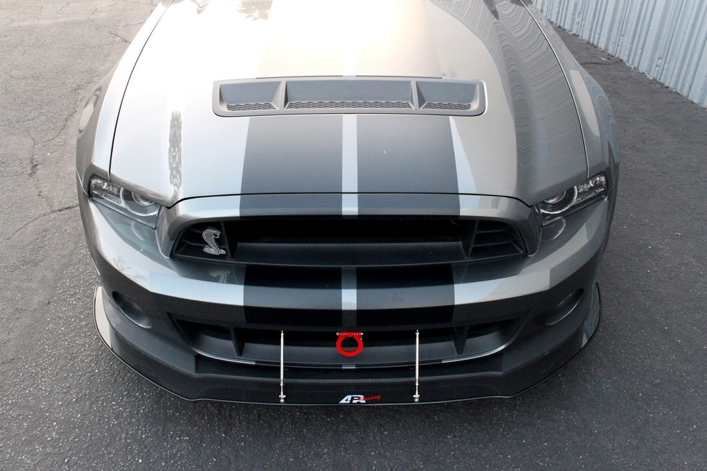 Ford Mustang 2010-14 | APR Performance