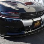 2015 Charger RT Front Wind Splitter