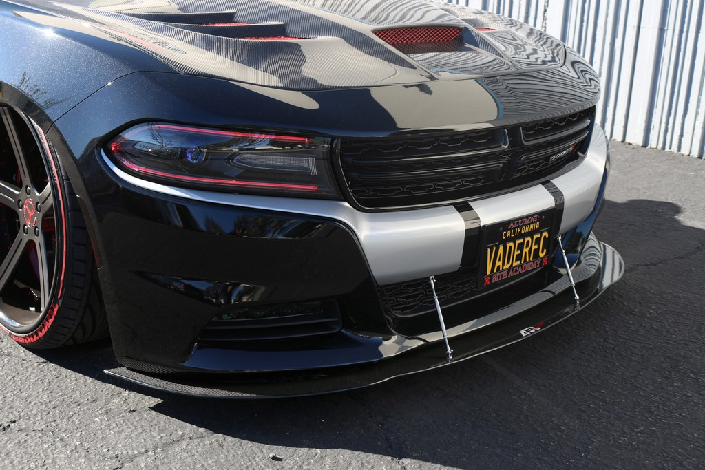 Dodge Charger | APR Performance