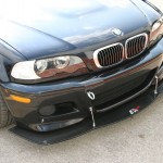 BMW_E46_Splitter_1