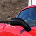 Carbon Fiber Mirror Covers C7 Z06