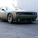 2011-2014 Challenger SRT 8