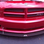 2006-10 Charger SRT 8 Front Splitter