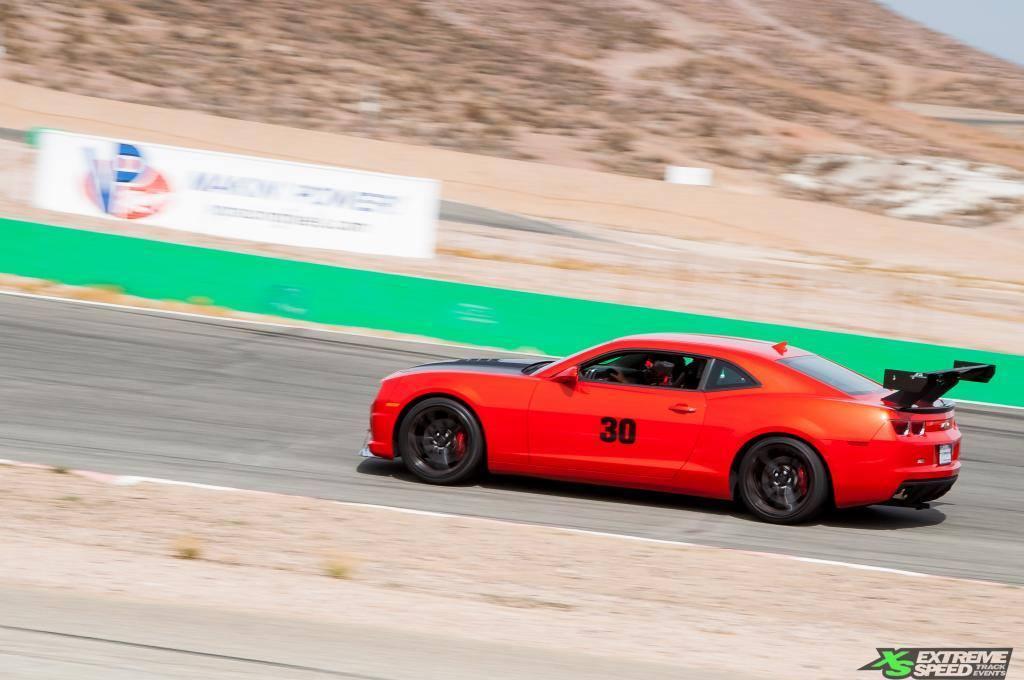 Chevrolet Camaro | APR Performance