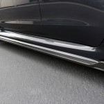 Carbon fiber Side Rocker Extensions