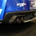 2015 WRX / STI Heat Shields