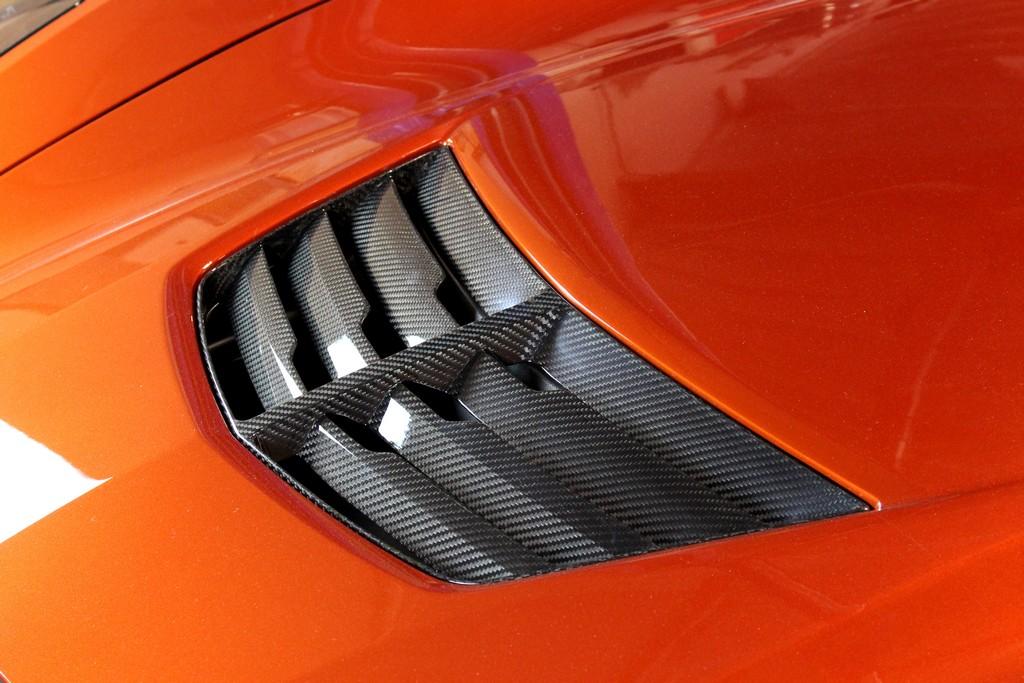 Chevrolet Corvette C7 Z06   APR Performance