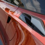 ZO6 Quarter Panel Intake Vents