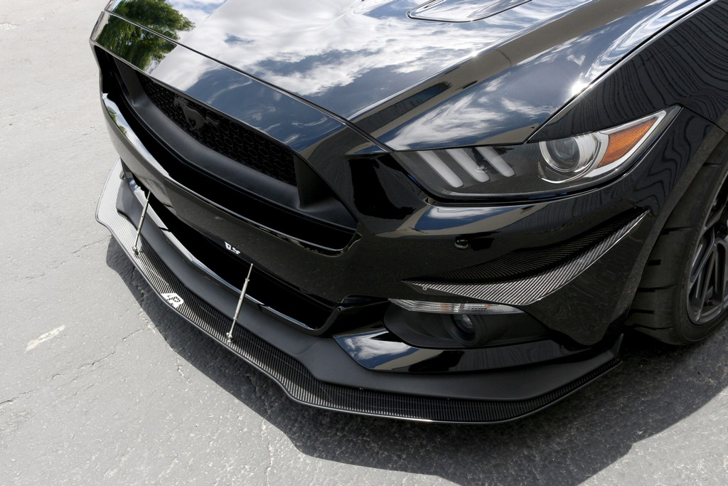Ford Mustang 2015-17   APR Performance