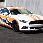 GT-250 2015-17 Mustang Spec and Custom Splitter