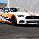 GT-250 2015 Mustang Spec and Custom Splitter
