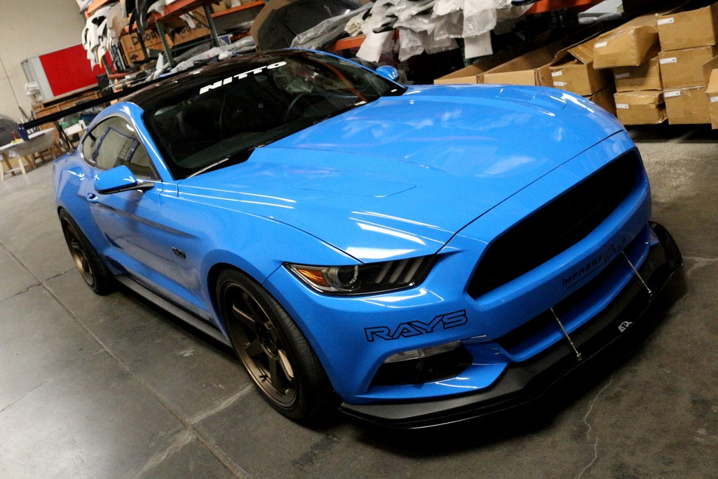 ford mustang 2015 up apr performance. Black Bedroom Furniture Sets. Home Design Ideas