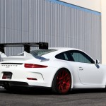 "71"" GTC-500 GT3 Spec Wing"