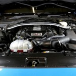 2015 Ford Mustang Engine Cover
