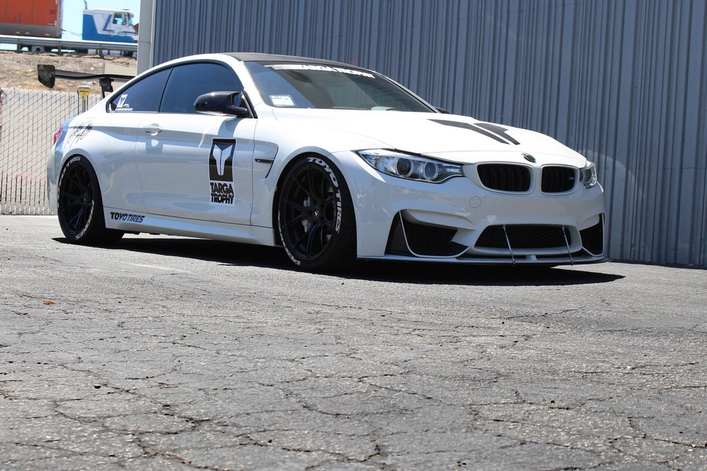Carbon Fiber Rods >> NEW BMW F80 M3 and F82 M4 Carbon Fiber Aero Products Are ...