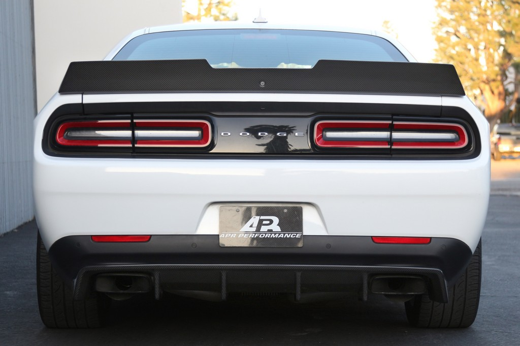 Dodge Challenger SRT Hell Cat 2015-Up | APR Performance