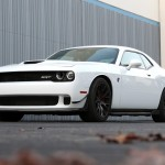 2015-Up Challenger Hellcat Aero Kit