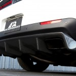 2015-Up Challenger Hellcat Rear Diffuser