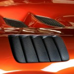 Dodge Viper ACR Extreme Aero Fender Vents