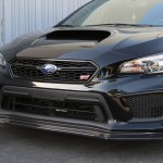 2018-Up WRX/STI Front Air Dam