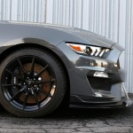 2018-Up Mustang Shelby GT-350 Front Splitter