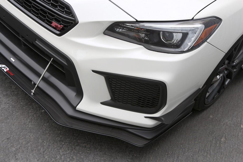 Subaru WRX/STI 2018 | APR Performance