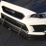 2018 WRX/STI with APR Lip and Splitter