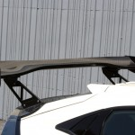 "67"" GTC-300 Honda Civic Type R Rear Wing"