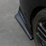 Rear Bumper Skirts