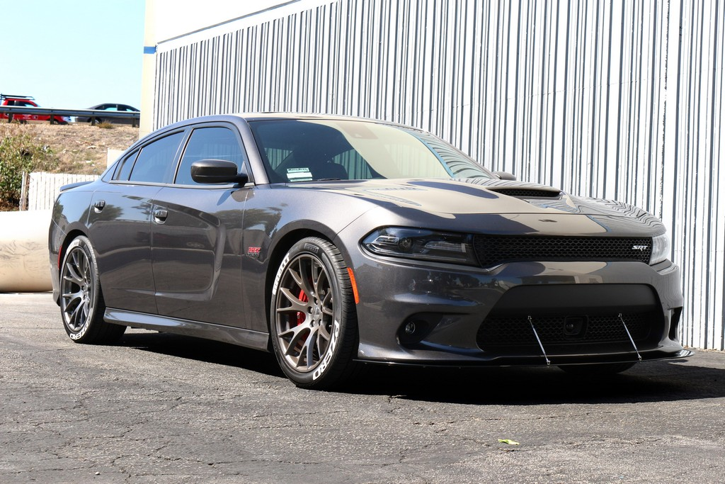 Dodge Charger Apr Performance