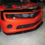 APR Camaro Front Splitter (1)