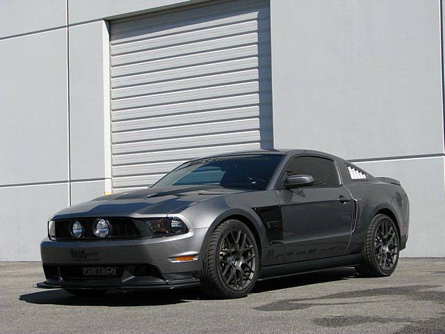 2010-2014 Ford Mustang Shelby GT500 Get Estimated 30 More Street ...