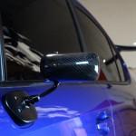 2015 WRX / STI Formula GT3 Mirrors