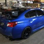 2015 WRX / STI GTC-300 STI Spec