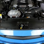 2015-17 Mustang Radiator Cooling Plate