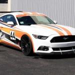 GT-250 2015-17 Mustang Spec and Custom Splitter
