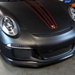 3 Piece Carbon Fiber Front Air Dam / Splitter
