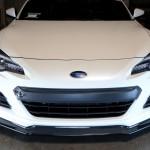 2017 Subaru BRZ Air Dam
