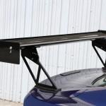 "2018 Mustang GT-250 67"" Rear wing"