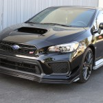 2018-Up WRX/STI Aero Kit