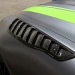 Carbon Fiber Fender Vents