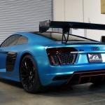 "Audi R8 71"" GTC-500 Adjustable Wing"